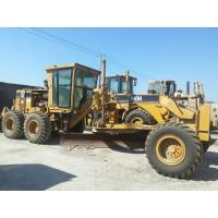Buy cheap Used CAT 140H Motor Grader For Sale product