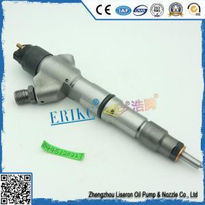 Buy cheap injecteur des véhicules à moteur 0445120227, injecteur de Cr de bosch de pièce de rechange de moteur diesel product