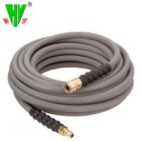 Buy cheap Hebei Henyu power care hot pressure washer hose hydraulic hose for cleaning equipment product