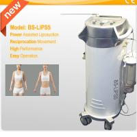 China OEM Power Assisted Liposuction Machine , Fat Burning Equipment For Body Contouring wholesale