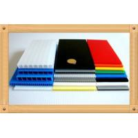 Buy cheap PP Plastic Flute Sheet/Board product