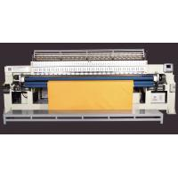 Buy cheap Automatic Quilting And Embroidery Machine33 Head 20-80 M/H 5300×1100×1950 product