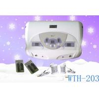 Buy cheap Foot Massager, Foot Detox Machine, Dual lon Cleanse Footbath Without Tub product
