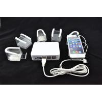 Buy cheap COMER smartphone alarm anti-theft desktop display alarm controller system for retail stores product