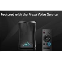 Buy cheap Super AI Amazon Alexa Voice Activated Speaker Smart Home Speakers product