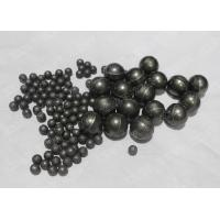 Buy cheap Oil Industry Use Tungsten Carbide Products , YG8 Grade Unground Surface Balls product