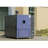Buy cheap 1000L Low & High Temperature Low Pressure Altitude Climatic Test Chamber product