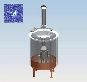 China Caldeira da escala piloto para o gráfico do sistema 3D da fermentação da cerveja wholesale