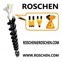 Buy cheap Digging Bit size 123mm 135mm 165mm For Water Well Rock Roller Drilling product