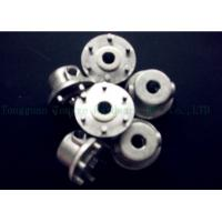 China High Precisely Aluminum Airplane Parts Apply In Space , Automobiles Spare Parts wholesale