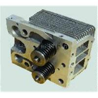 China BELARUS T25 / T40 Tractor cylinder head,MTZ-T80 Cylinder head: 2401003012 on sale
