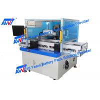 Buy cheap SUPO Automatic Wire Bonder EV Battery 18650 26800 32650 Model SUPO-3753A product