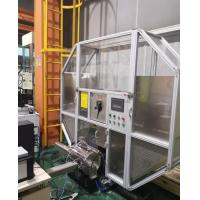 Buy cheap Instrumented Charpy Impact tester ASTM E23 high temperature Chamber auto system from wholesalers