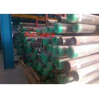 Buy cheap DIN 1628 1984 Cold Forming Precision Steel Pipe Round Steel Tubing Of Non Alloy Steel from wholesalers