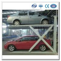 China Car Parking Lift Underground Garage Lift Park Homes Sale Cheap Car Lifts on sale