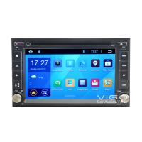 Car Stereo and Radio RDS Bluetooth for double din in car entertainment