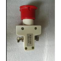 China EP ED100 1114-540000-00 Stop Switch Emergency Stop Switch For EP NOBLELIFT Forklift on sale
