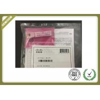 Buy cheap New Cisco Brand GLC-TE  1000Base-T SFP RJ-45 Copper GLC-TE= Transceiver module for cat5 cable use product