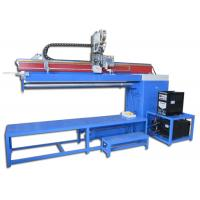 Quality Argon Longitudinal Seam TIG Automatic Arc Welding Machine With High Efficiency for sale