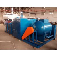 Buy cheap Reciprocating Type Pulp Molding Machine Pulp Paper Egg Tray Machine product