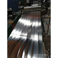 China Cold Rolled Precision Stainless Steel Spring Strip Coil 1.4310Mo 301Mo on sale