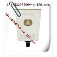 China Solar lights/led solar street light with CE&ISO on sale