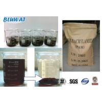 Buy cheap Blufloc Polyacrylamide Flocculant Equivalent to 155 Good Flocculation Application product