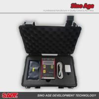 Buy cheap SR110 Pocket Surface Roughness Tester With Host / Sensor Integration Design product