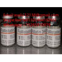 China Follistatin 344 Raw Steroid Powder Muscle Growth Hormone Injections Peptides Cryopreservation on sale