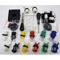Buy cheap USD17.95---Joystick Pack,2 Joystick and  14 buttons product