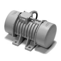 50hz 3000rpm Electric Vibrating Motor With 6 Pole Low