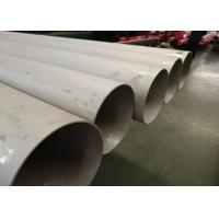 Buy cheap Mill Finish Hastelloy C276 Round Bar A240 / B409 Weleded  N10276 / 2.4819 product