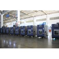 Quality 42L High And Low Temperature Test Chamber With Φ50mm*1 Located On Each Side for sale