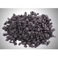 Buy cheap High Microporous Structure Recarburizer Carbon Raiser Additive For Casting Products product