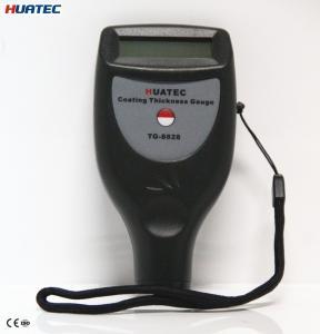 Buy cheap Calibre de espessura Elecronic do revestimento do filme seco TG8828 para a indústria de carro product