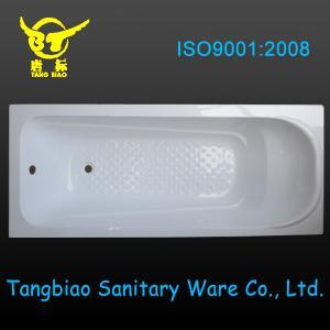 China High quality acrylic bathtub indoor bathtub on sale