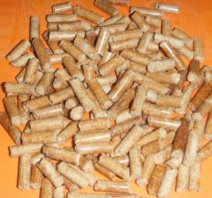 granules en bois de la meilleure qualité