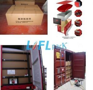 China Flexitank en 20' 'FCL wholesale