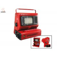 Buy cheap Double Function Outdoor Camping Tools Portable Outdoor Heater For Camping product