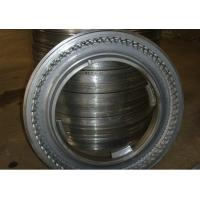 Buy cheap Muti - Ring 35 #  Motorcycle Tyre Mould By EDM And CNC Technology product