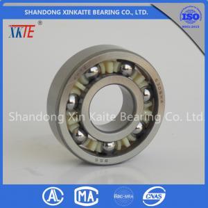 rueda loca bien del transportador de las ventas XKTE que lleva 6309TN/C3/KA para la rafadora de la fabricación del transporte de China de Shandong