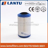 Buy cheap Super Performance F8 PU2337 Air Filter For Truck product