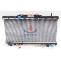 Buy cheap High Performance Toyota Radiator For CELICA / CARINA 1994 ST200 MT , OEM164007A060 / 164007A080 product