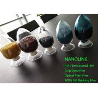 Buy cheap Nano Colorful Antimicrobial Masterbatch For Plastic Bottle / Injection Molding from wholesalers