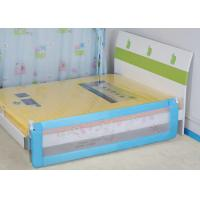 Buy cheap Mesh Sides Foldable Safety First Portable Bed Rail Removable product