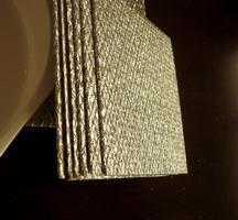 Buy cheap Aluminum Fiber Panel---Acoustic Ceiling Material product
