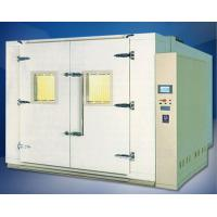 Buy cheap Walk In Test Chamber Cold Modular Refrigerator Freezer Cooler Rooms With Fault Alarming product