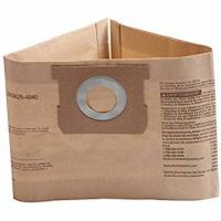 Buy cheap Disposable Shop Vac Replacement Bags Dewalt Wet And Dry Vacuum Attachments product