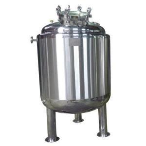 Buy cheap Magnetic Tanks,Magnetic Blending Dispensing Tanks,Mixer product