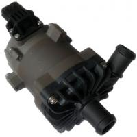 Buy cheap Long Service Life Auto Electric Water Pump , Automotive Inline Water Pump 12v product